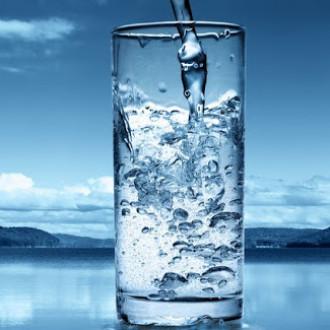 вода Villa Del re негаз./газ.