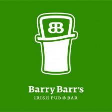Barry Barr's