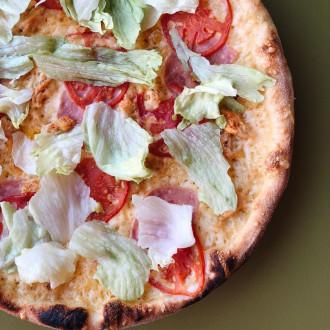 Піца «Цезар» 33 см.