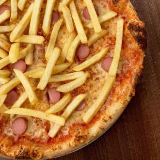Піца «Фрі» 33 см.