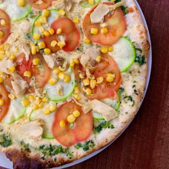 Піца «Спіначі» 33 см.