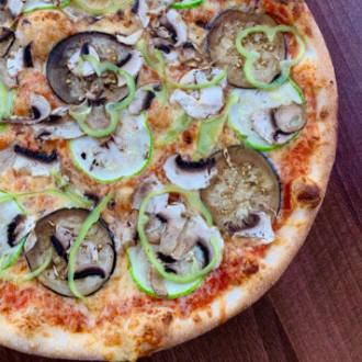 Піца «Вегетаріана» 33 см.